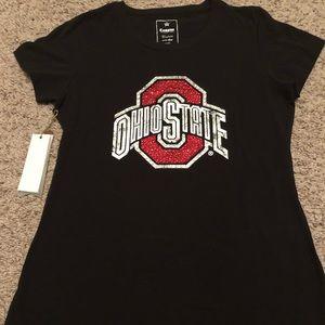 Women's Ohio State T-shirt